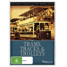 Trams, Tracks and Trolleys