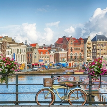 Viking Grand Europe Tour River Cruise (15 Day)