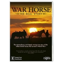 War Horse The Real Story