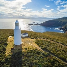 Bruny Island Long Weekend Holiday (4 Nights)