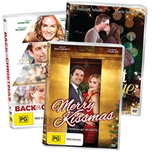 Christmas Movies - Collection 4