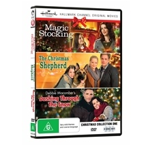 Christmas Movie Collection 8