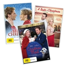 Christmas Movie Collection 10