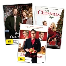 Christmas Movie Collection 12