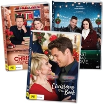 Christmas Movie Collection 17
