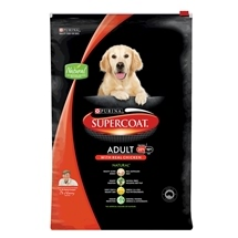 Supercoat Adult Dog Chicken