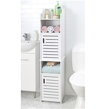Super-Slim Storage Cabinet