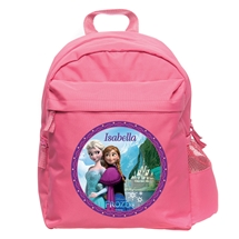 Personalised Medium Backpack