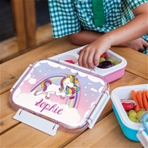 Personalised Bento Boxes