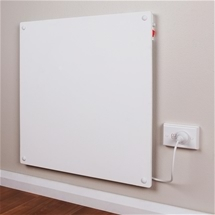 Wall Panel Heater