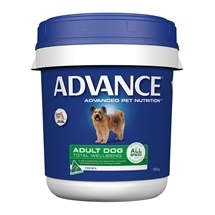 Advance Adult Chicken Barrel 12kg