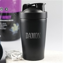 Personalised Protein Shaker