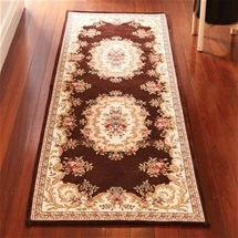 Persian Style Washable Mats