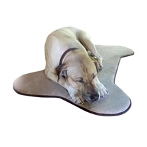 Pet Ortho Memory Foam Bone Mat