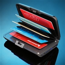 RFID Power Bank Wallet
