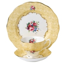 Royal Albert 100 Years Teaware