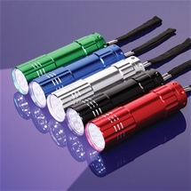 Handy LED Torches Set