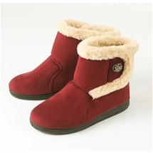 Sigrid Fleece Lined Boots