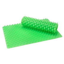 Silicone Baking Mat - Green