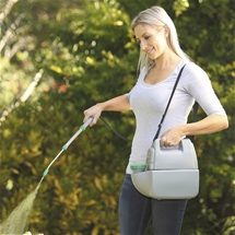 Portable Automatic Garden Sprayer