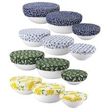 Stretch Bowl Covers Set of 3