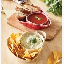 2-in-1 Soup and Sides Bowls