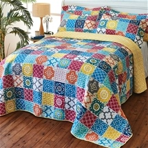 Mid Summer Dream Bedspread