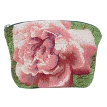 French Tapestry Cosmetic Bags