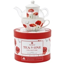 Ashdene Tea For One Set