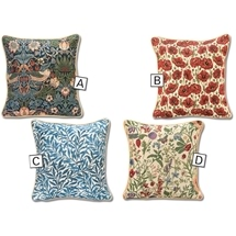 Tapestry Cushion Covers