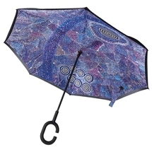 Aborginal Design Umbrella Range