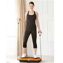Ultrathin Vibration Trainer