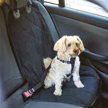 Vehicle Front Seat Protector