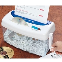 3-in-1 Shredder