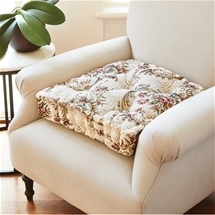 Vintage Tapestry Booster Cushion