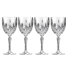Waterford Marquis Markham Glassware