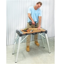 Folding Workbench & Scaffold