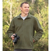 Rainproof Fleece Jacket