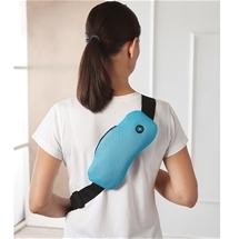 Wrap-Around Vibration Massager