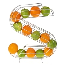 S-shaped Wire Fruit Holder