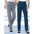 2 Pack Trousers Short Length_18J06_0