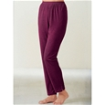 Velour Lounge Pants_19Q68_2