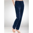 Velour Lounge Pants_19Q68_4