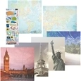World Travel Scrapbooking Kit_39441_0