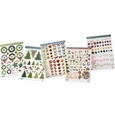 3D Christmas Decoupage Pack_44316_0