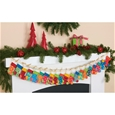 Advent Stocking Garland_46402_0
