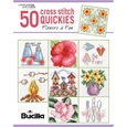 50 Cross Stitch Quickies Flowers and Fun_48536_0