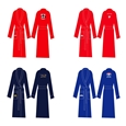 AFL Microfleece Dressing Gown_AFLG-_4
