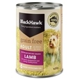 Black Hawk Dog Adult Grain Free Lamb Canned_BH00183_0