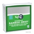 Bamboo Jersey Mattress Protection Value Pack_BMPRT_1